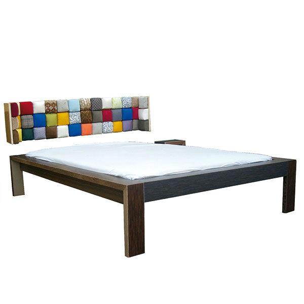 nachhaltiges Bett Pixelstar