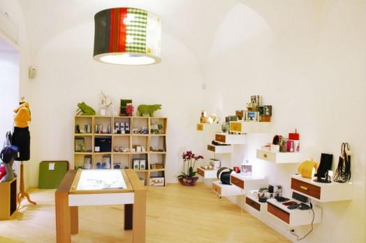Inneneinrichtung und Möbeldesign
