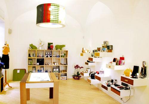 nachhaltige Inneneinrichtung und Möbeldesign von Oliver Schübbe