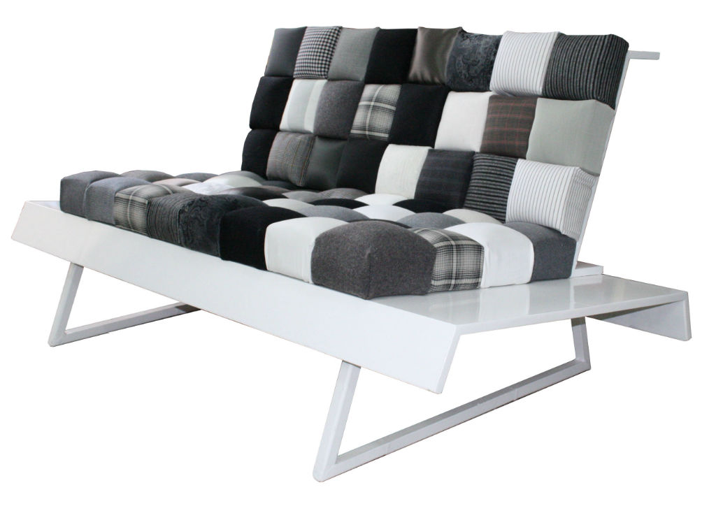 Os2 designgroup sofa pixelstar for Sofa upcycling