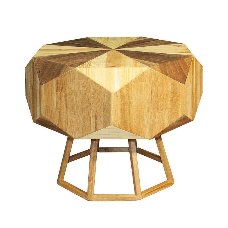 Couchtisch Cork von OS2 Designgroup