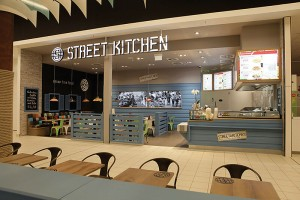 Os2 Designgroup Restaurant Streetkitchen