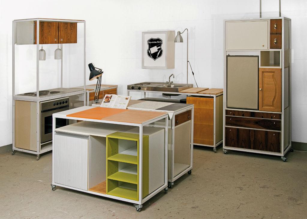 Ehrenfelder Küche Recyclingküche